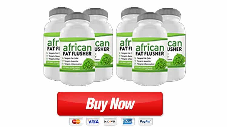In general, the African Fat Flusher supplement is one of the best weight loss choices of 2020