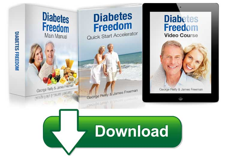 The Diabetes Freedom does not make any commitments as all customers have a 60-day money-back guarantee