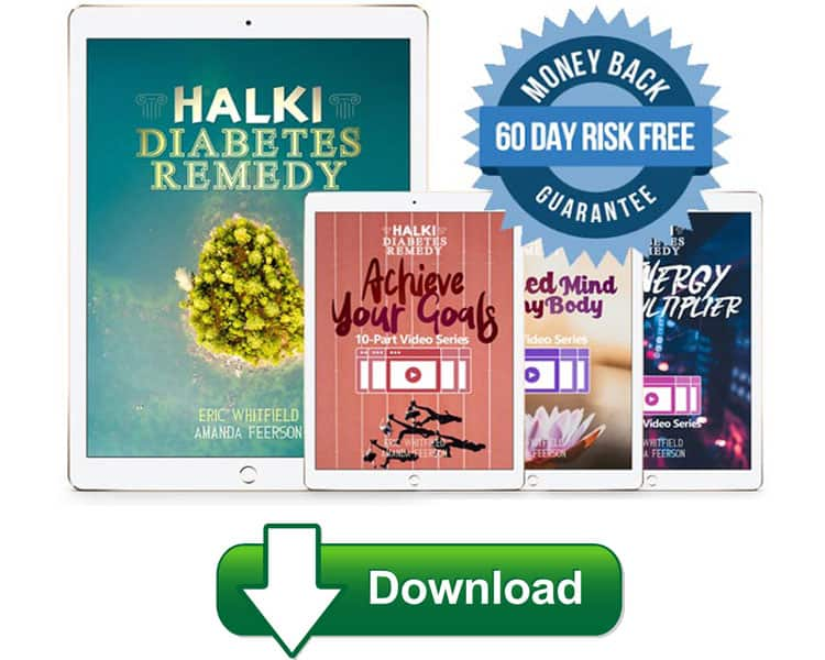 Halki diabetes remedy is a practical and logical approach to reducing blood sugar levels with the help of completely natural ingredients